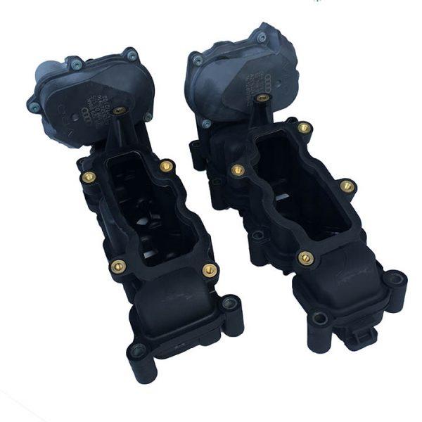 059129711, 059129712, L + P, 059129086 VDO -5 pin, sacie potrubie 2.7TDI 3.0TDI Audi, VW Group