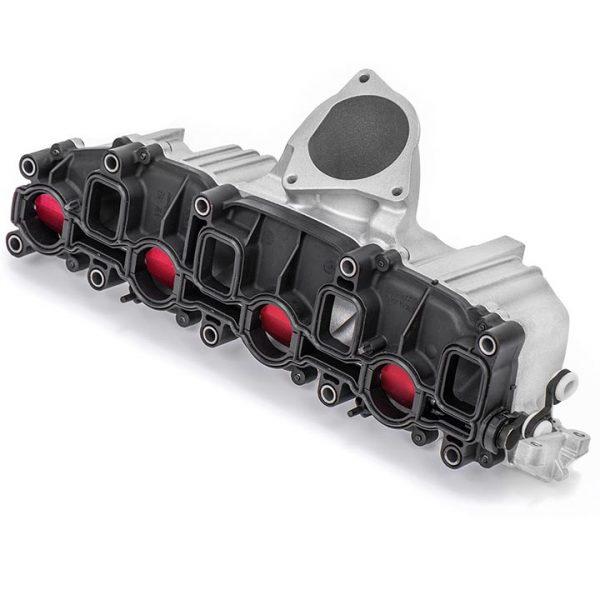 03L129711E, 03L 129 711 E sacie potrubie 2.0 TDI CR bez motorceka