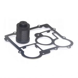 20986573, 20946129, 403011, 0403012, 13280043 oil filter gasket haldex 4th generation Opel Saab GM AWD
