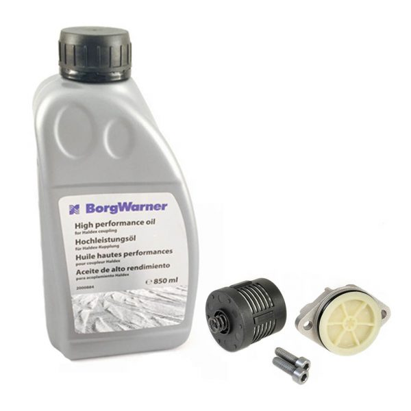 30787687, 120356, LR054941, 31325136, 31367940, 31367941, EJ32-19A509-AA, 2000884 set oil filter haldex 3nd generation Volvo AWD BorgWarner